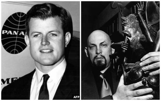 Темная история: как Эдвард Кеннеди чуть не погиб от рук сатаниста и мафиози