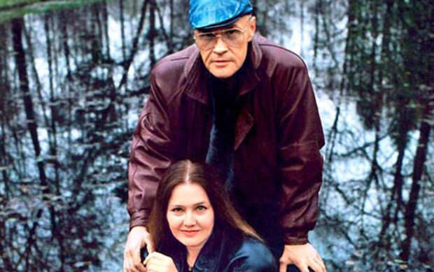Жанна и Артур Макаров