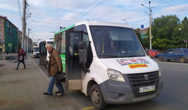 ВОмске приготовились исключить изреестра два непопулярных маршрута