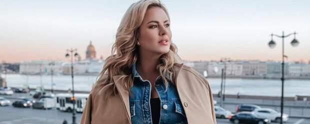 Анна Семенович назвала цель, которая помогала ей преодолевать трудности