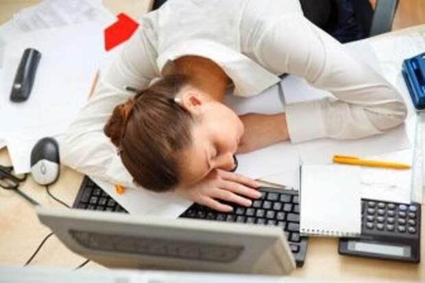 Ученые сделали вывод: чтобы восполнить недостаток сна, нужно больше недели