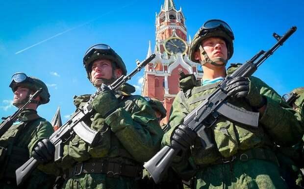 Александр Роджерс: Россия как экспортёр стабильности