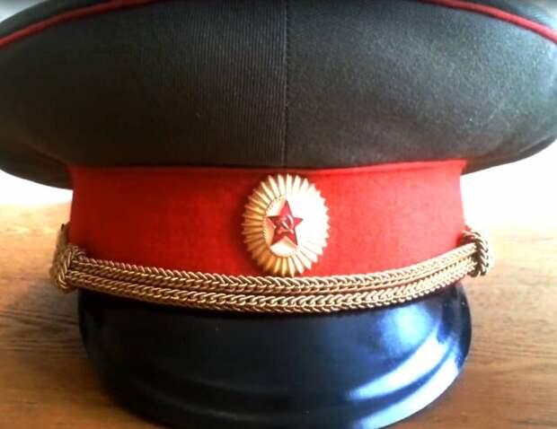 Как появились кокарды: из истории военной символики