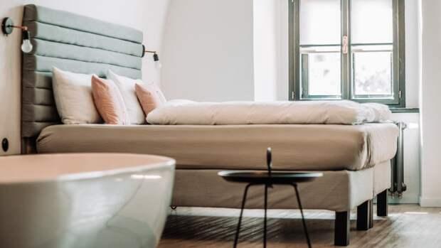 Составлен топ-5 упражнений для выполнения в кровати