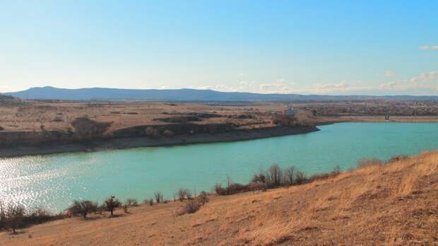 Итальянцы указали на необычное решение проблемы с водой в Крыму