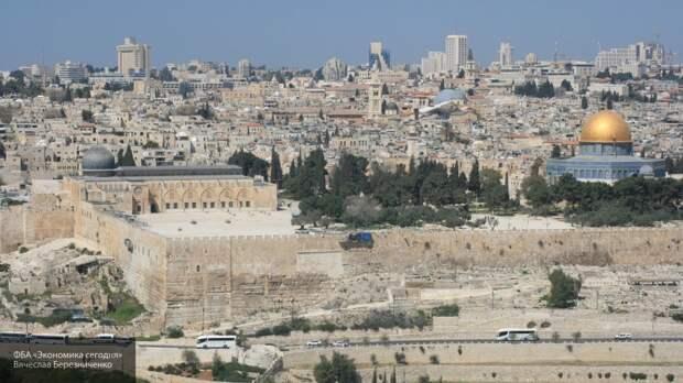 Движение ХАМАС заявило о двухчасовом перемирии в Тель-Авиве