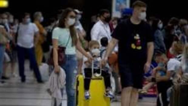 Курорты Турции закроют из-за роста числа случаев заражения коронавирусом?