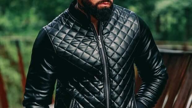 Купил куртку в секонд хенде, и ему открылась страшная тайна, которую скрывала супруга