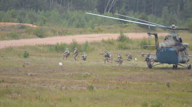 Российские военные проведут вблизи Крыма межвидовые учения