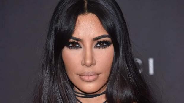 Ким Кардашьян впервые рассказала о своем браке и разводе