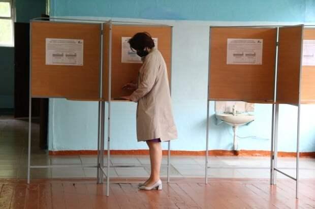 Ход выборов проконтролируют 413 тысяч наблюдателей