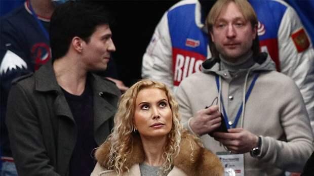 Тренер Косторной Розанов отреагировал на слухи о том, что его не взяли обратно в команду Тутберидзе