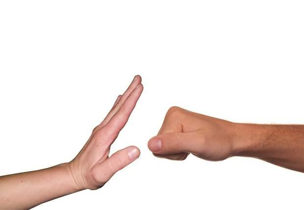 Как защитить свои личностные границы, расскажут в Северном Фото с сайта pixabay.com