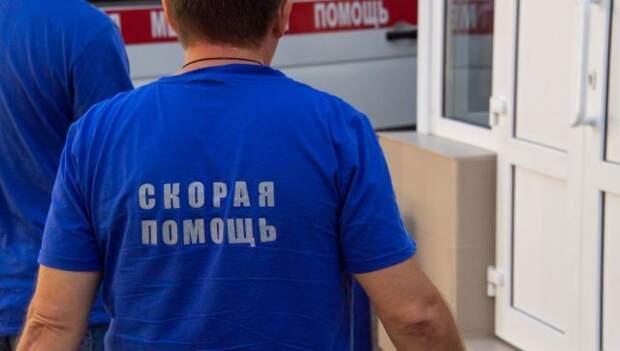 Врачи борются за жизнь мэра Кисловодска: неудачное падение с самоката