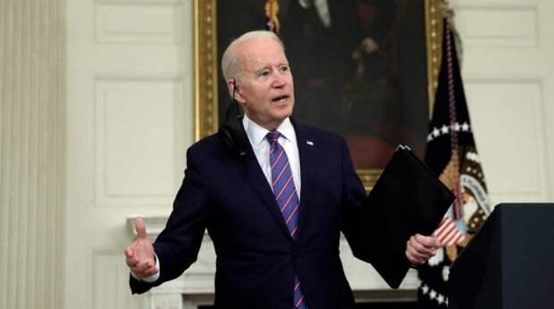 Байден поменял планы по выводу войск США из Афганистана