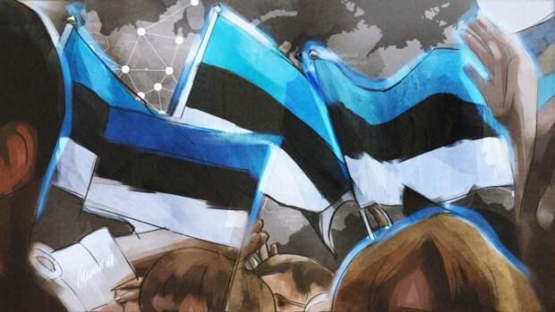"""Теряющая людей Эстония пожинает плоды деления общества на четыре """"касты"""""""