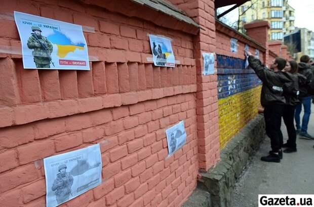 Новости перемог. Украина, политика, Перемога, СУГС, укроСМИ, длиннопост