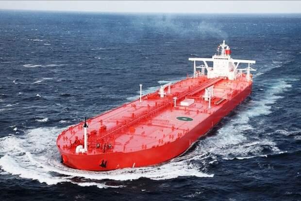 Южная Корея станет главным импортером американской нефти