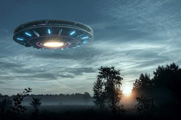 Астрофизик раскритиковал недавние сообщения об НЛО