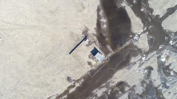 Девять участков остаются подтопленными в Иркутской области