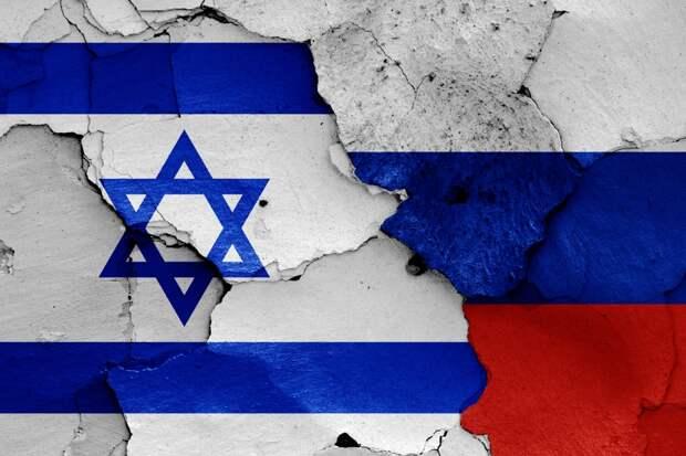 Россия спасла Airbus-320 от удара Израиля – повтора иранской истории не будет