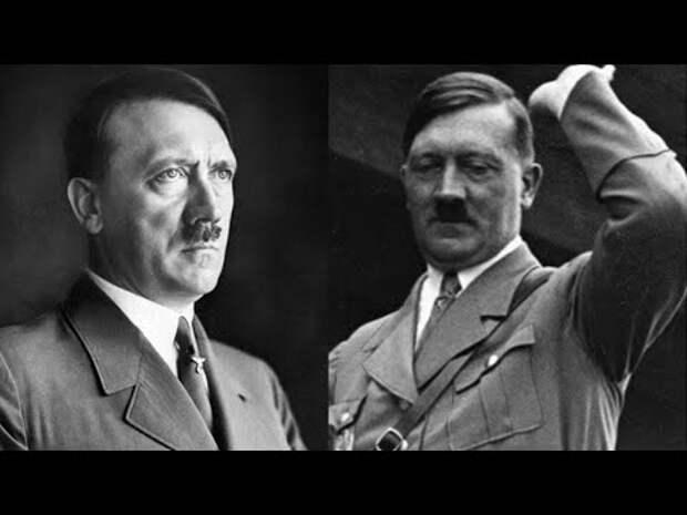 Вторую мировую войну развязал ДВОЙНИК ГИТЛЕРА? История МАКСИМИЛИАНА БАУЭРА