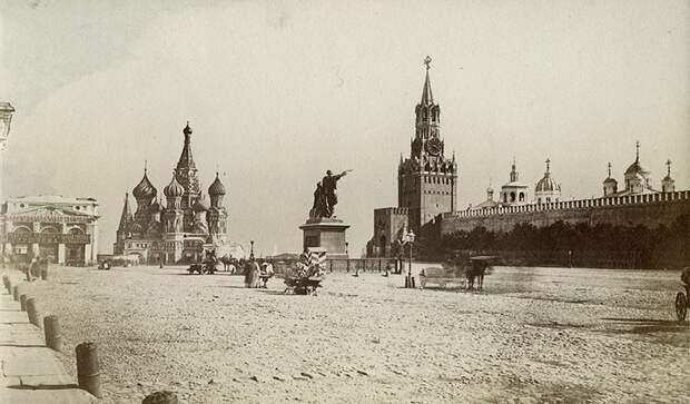 Кремль иеще 7 важнейших мировых достопримечательностей, которые мыедва непотеряли