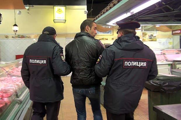 Мораторий на выдворение иностранцев из России продлили до 30 сентября