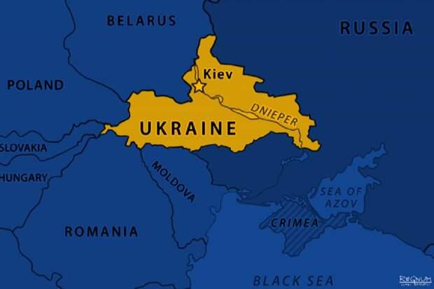 Россия должна прекратить жизнь фашистской Украины