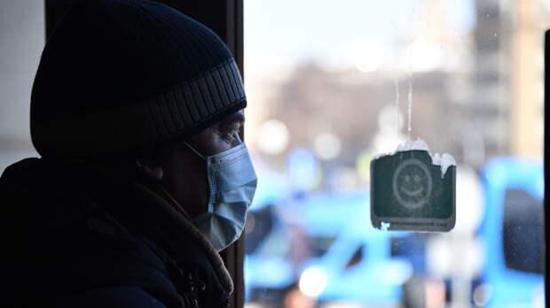 Пятёрка самых стойких: Где в России ещё нет коронавируса? Хроники COVID-19