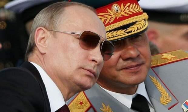Приход Владимира Путина изменил историю России и мира