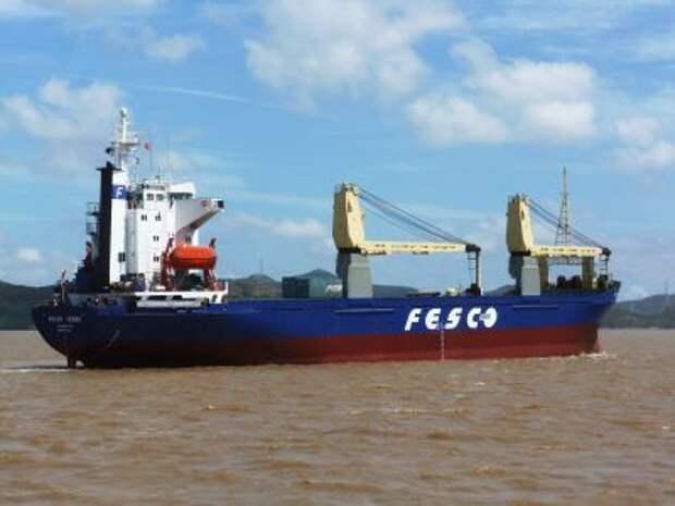 Совет директоров FESCO утвердил новый состав правления ДВМП