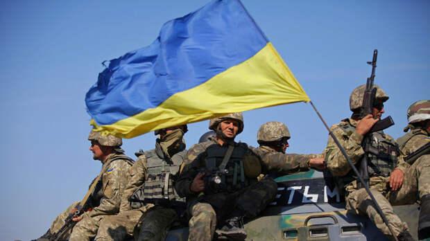 Украина оценила вероятность полномасштабной войны с Россией