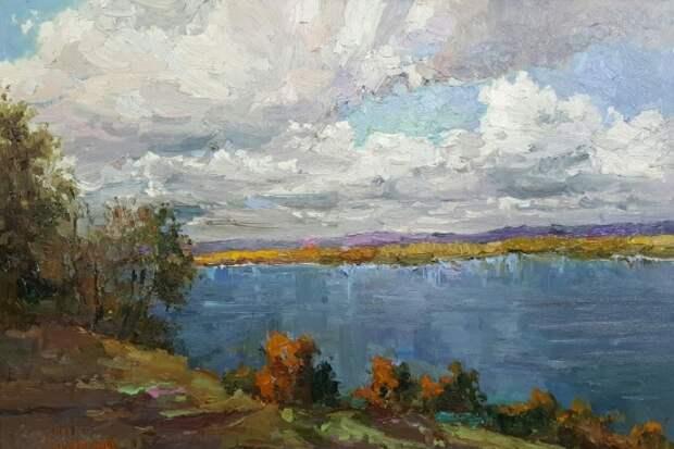 художник Юлия Кузнецова картины – 15