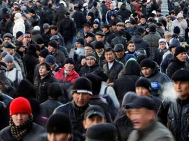 Федерация мигрантов ответила на предупреждение МВД о выдворении нелегалов