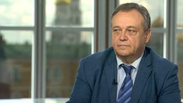 Барзыкин высказался о санкциях для пассажиров незарегистрированных рейсов