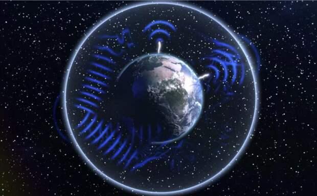 Резонанс Шумана:Секреты синхронизации электромагнитных полей Земли и живого организма