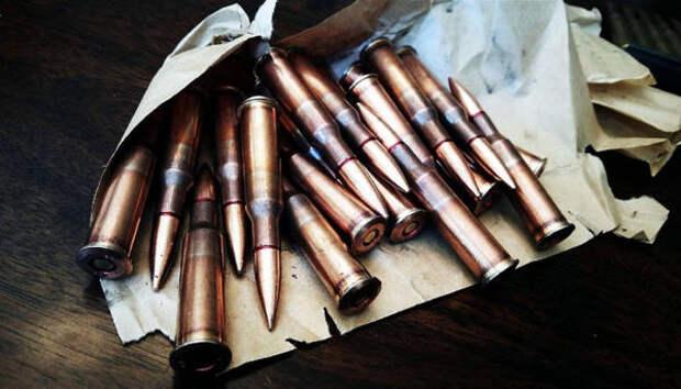 Жителям Карелии предлагают сдать оружие и взрывчатку за деньги