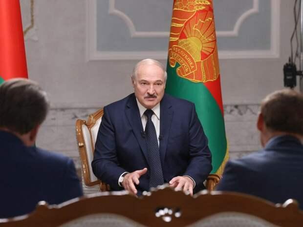СМИ: Москва поддержала санкции, которые Лукашенко ввел против России
