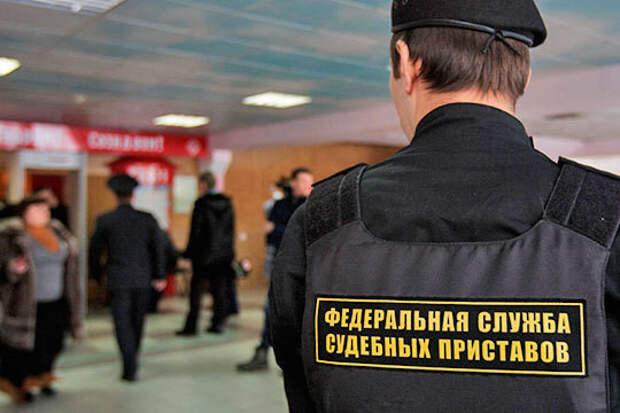 """""""Двойники"""" должников могут требовать компенсации при списании средств"""