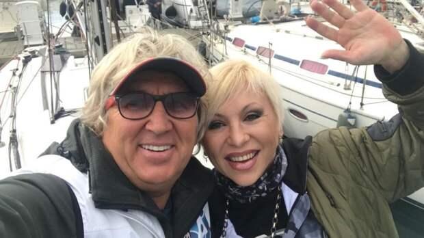 Вдовец Валентины Легкоступовой собирается продать имущество певицы из-за долгов