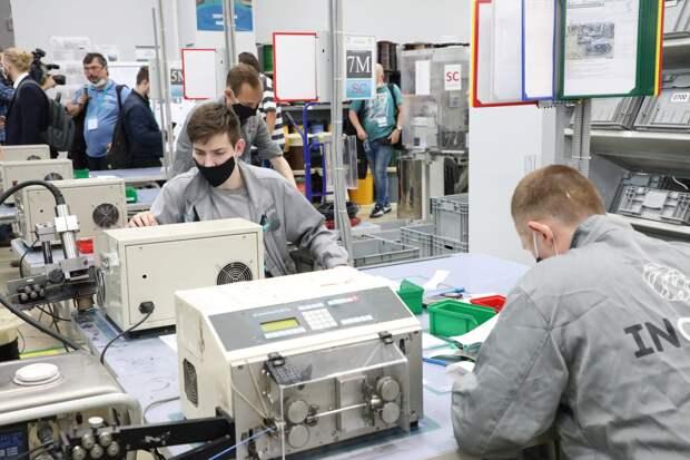 146 нижегородских предприятий стали участниками нацпроекта «Производительность труда»