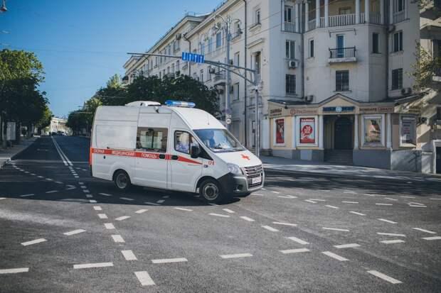 Путешествие по России в эпоху коронавируса: от первого лица