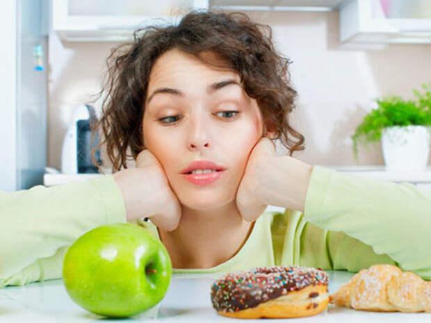 Как побороть чувство голода? 8 секретов от диетолога