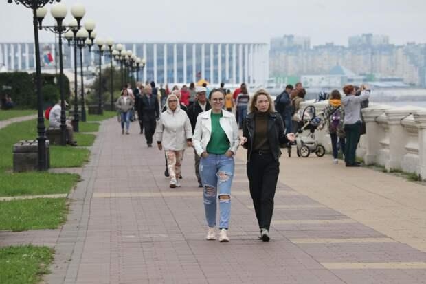 11 новых туалетов заработают в Нижнем Новгороде этим летом