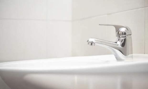 15апреля вАрхангельске без воды остались школа, детский центр идесятки жилых домов
