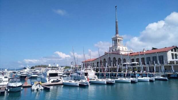 Риелтор назвал причины подорожания недвижимости на черноморских курортах