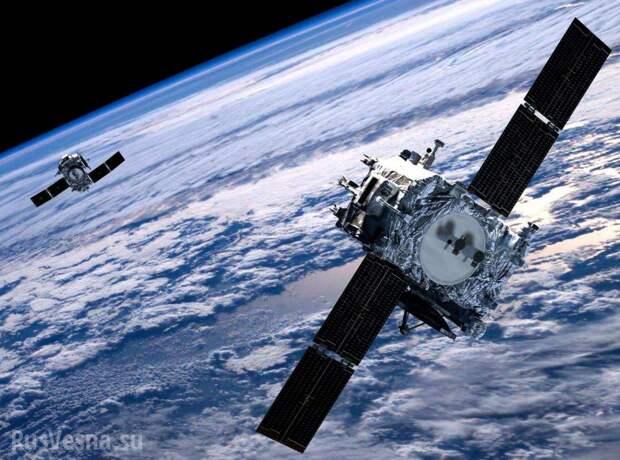 «Звёздные войны»: российский космический корабль начал охоту за суперспутником США
