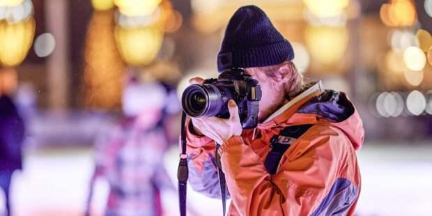 Парк «Северное Тушино» ко Дню всех влюблённых организует конкурс фотографий