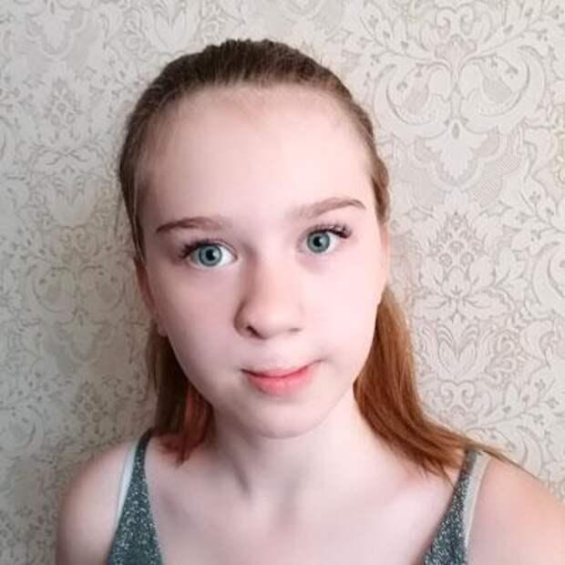 Ярослава Кожевникова, 12 лет, расщелина нёба и альвеолярного отростка, деформация и недоразвитие верхней челюсти, требуется ортодонтическое лечение, 199180₽